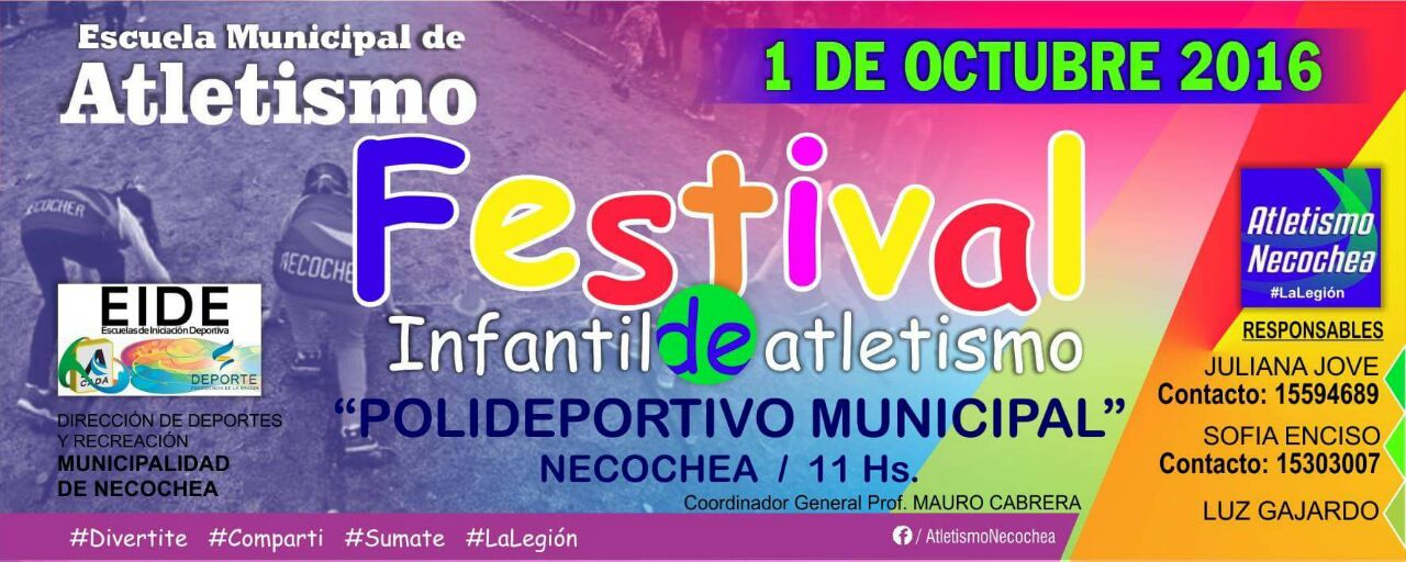 28-09-afiche-festival-infantil-de-atletismo